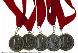 Успех на Nailympics США, Лонг Бич